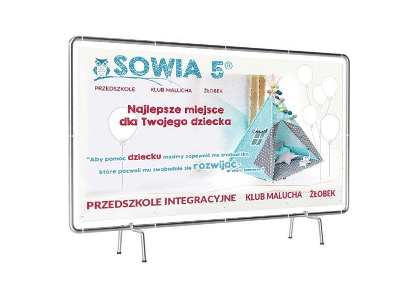 Przedszkole Sowia 5