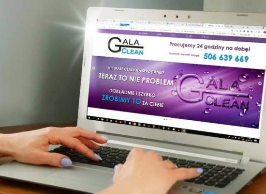 gala clean
