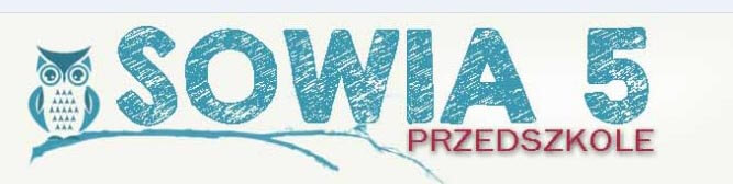 logo dla przedszkola Sowia 5