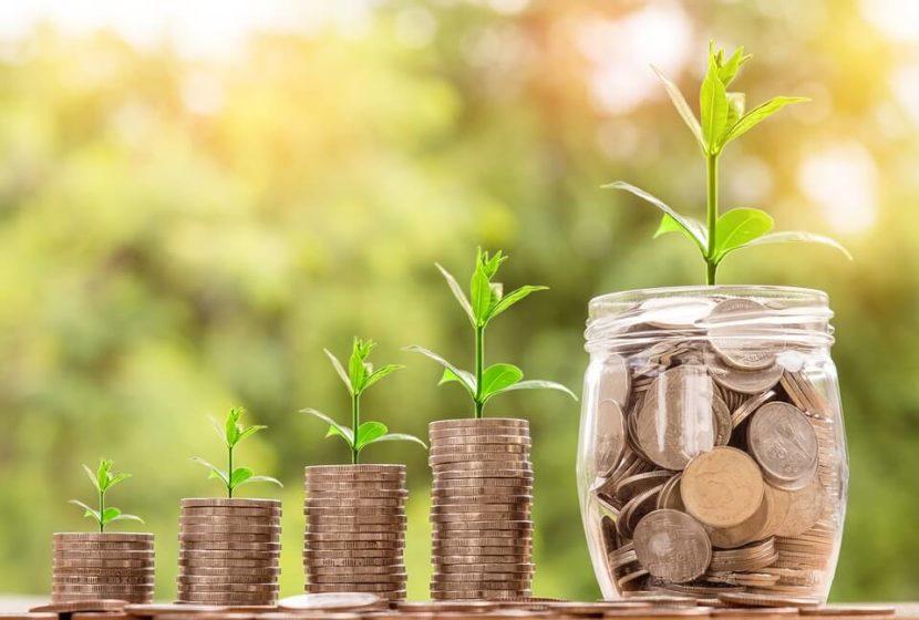 Dofinansowanie na rozkręcenie firmy