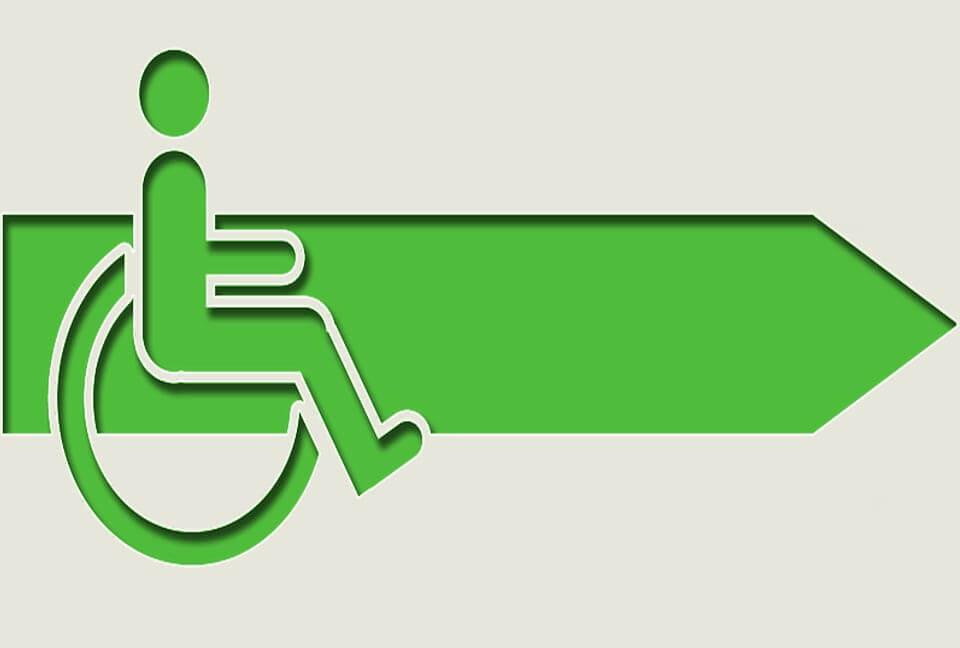 Internet dla osób niepełnosprawnych